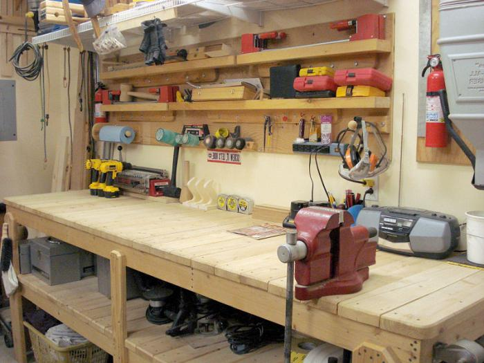 Домашняя мастерская самоделки своими руками фото 543