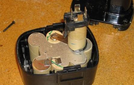 можно ли восстановить аккумулятор шуруповерта