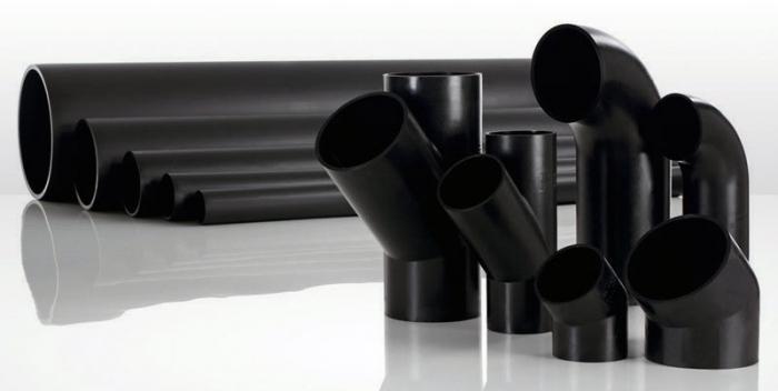 водопроводные трубы какие лучше на даче