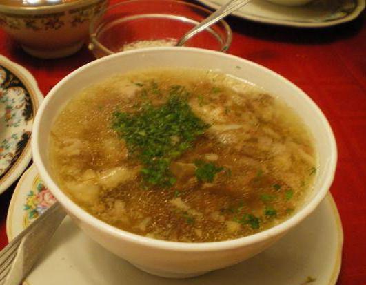 Что такое хаш? Рецепты армянской кухни