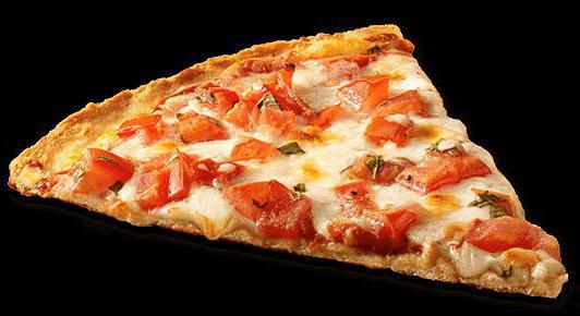 пицца рецепт в духовке время приготовления