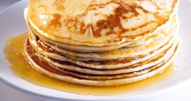 блины на кефире рецепт с фото толстые пышные рецепт с фото пошагово