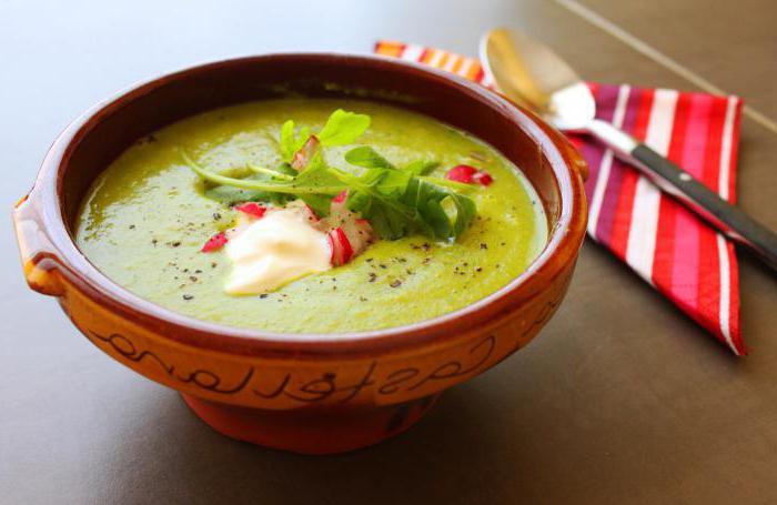 Суп для толстяков - FBru