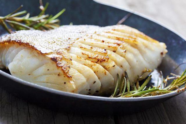 вкусно и быстро приготовить рыбу