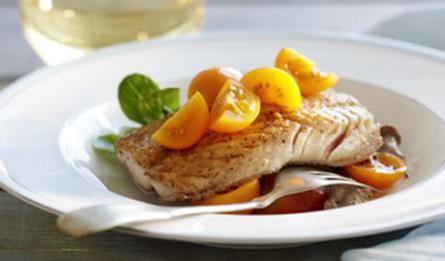 как вкусно приготовить рыбу минтай