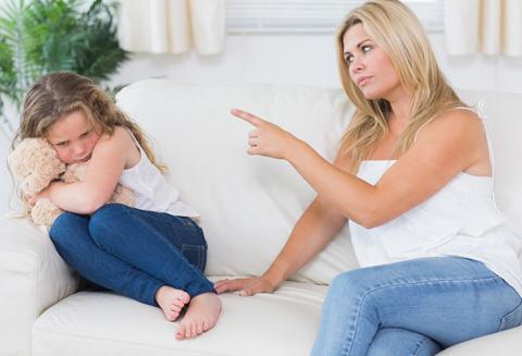 ребенок все время плачет