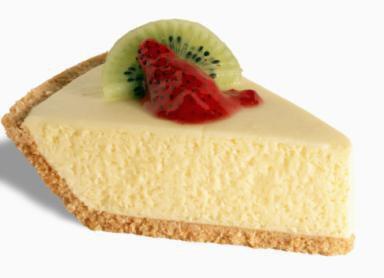 торт без выпечки из печенья с желатином