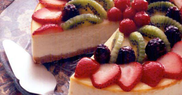 желатиновый торт рецепт с фото