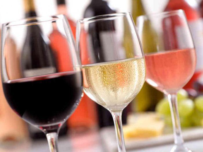 рецепт домашнего вина из ягод