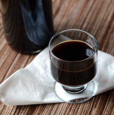 с чем пьют кофейный лике