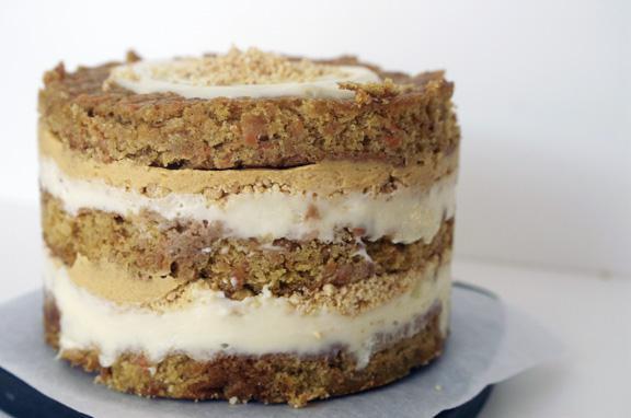 простой рецепт торта с маскарпоне [