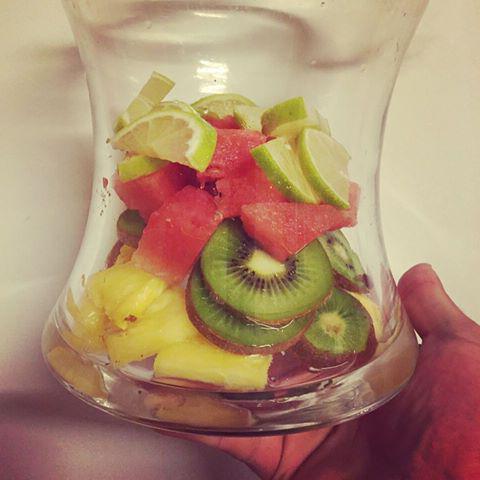 Вкусы кальянов на воде