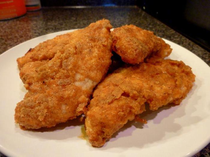 рецепты с курицей филе на сковороде с фото