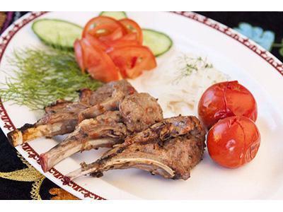 блюдо казан кебаб рецепт приготовления