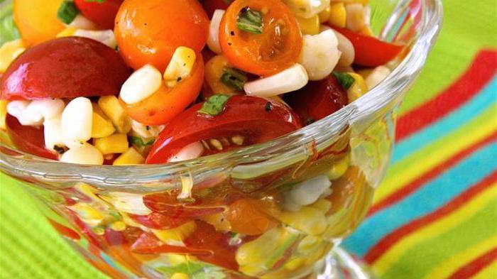 Как сделать сладкий перец с помидорами 816