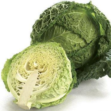 рецепты приготовления капусты савойской капусты