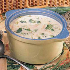 суп из головы форели рецепты с фото