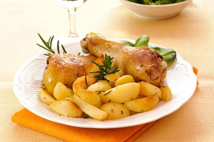 Рецепт картошки с сыром в духовке быстро и вкусно