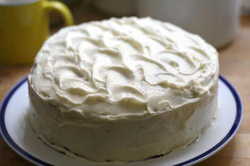 Быстрый и дешевый торт
