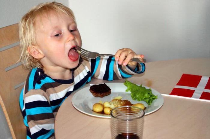 Что вкусного приготовить ребенку в 1 год