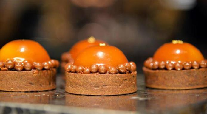 муссовые пирожные с зеркальной глазурью рецепты приготовления