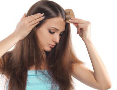 Маски для волос с витаминами и корицей