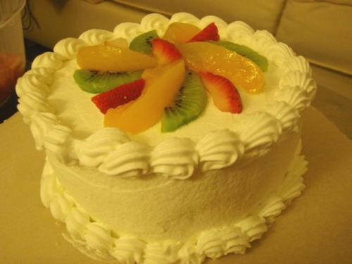 Рецепт торта. Коржи на сковороде