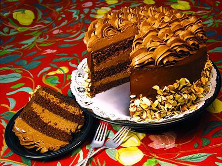 Коржи для торта на сковороде. Рецепты тортов