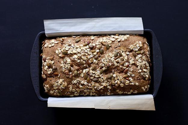 Как испечь ржаной хлеб в домашних условиях в духовке