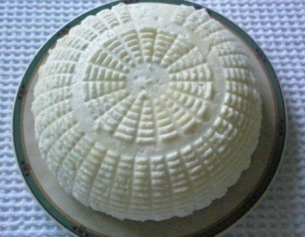 адыгейский сыр в домашних условиях. рецепт
