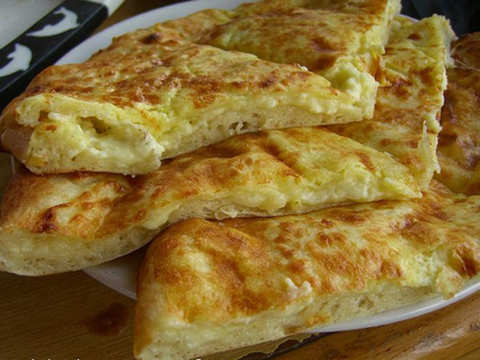 кавказские блюда рецепты с фото