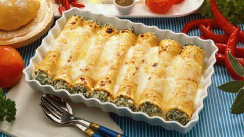 рецепты в духовке макароны с курицей в