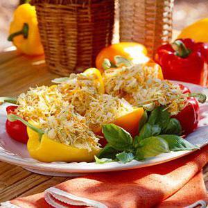 перец фаршированный морковьюв по болгарски