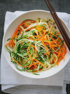 огурцы с морковкой по корейски рецепт