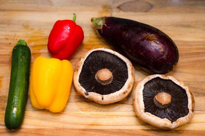 заготовки на зиму с грибами рецепты с фото