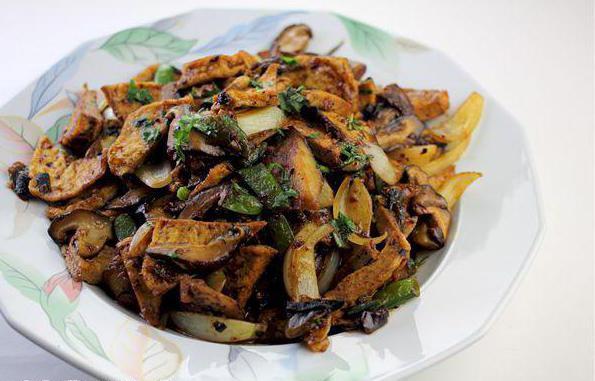 Драники с грибами и сыром рецепт с фото