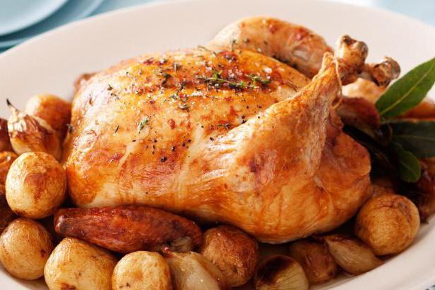 Как просто но необычно приготовить курицу
