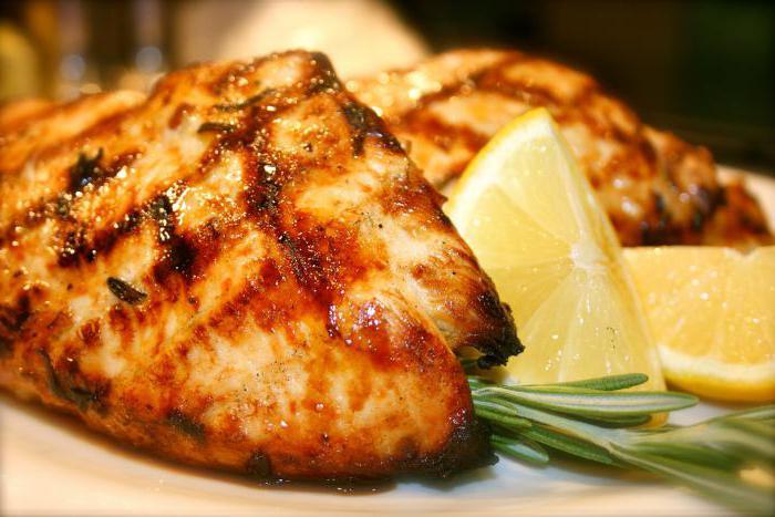 Как приготовить курицу вкусно