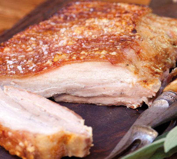 буженина из свинины в домашних условиях