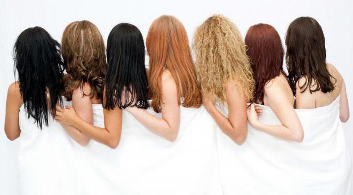 Как покрасить волосы тоником — секреты равномерного окрашивания
