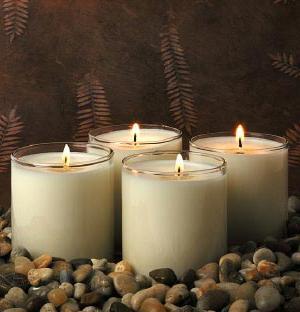 свечи восковые изготовление