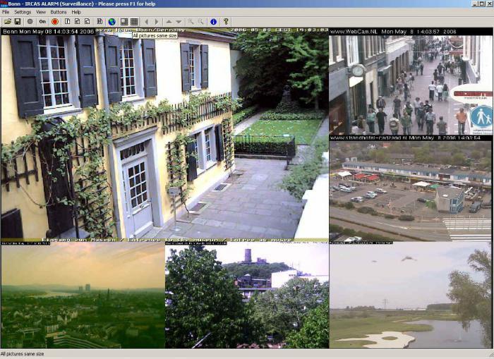 договор на монтаж системы видеонаблюдения