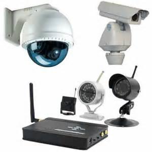 Для установки камеры видеонаблюдения что нужно