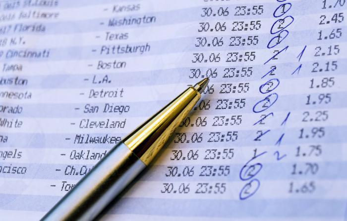 Как рассчитать коэффициент ставки на спорт система