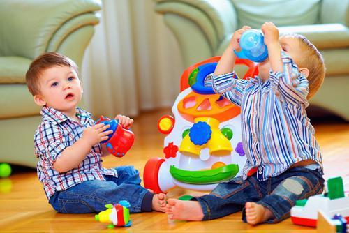 Фото детей в годик и три месяца 59