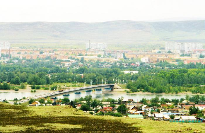 Столица Тувы - сегодня! - Правительство Республики Тыва