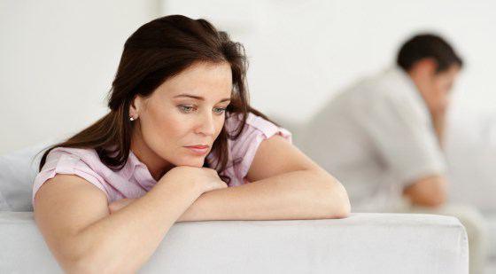Народные средства при климаксе у женщин