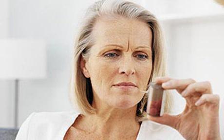 10 самых эффективных препаратов при климаксе