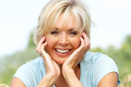 Какие образования яичников характерны для менопаузы