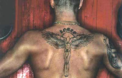 Знаменитости и их татуировки. Татуировки звезд Голливуда